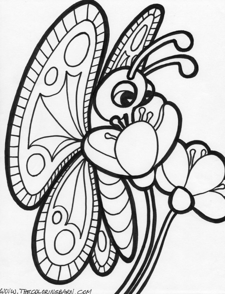 254 best !just for kids coloring images on Pinterest