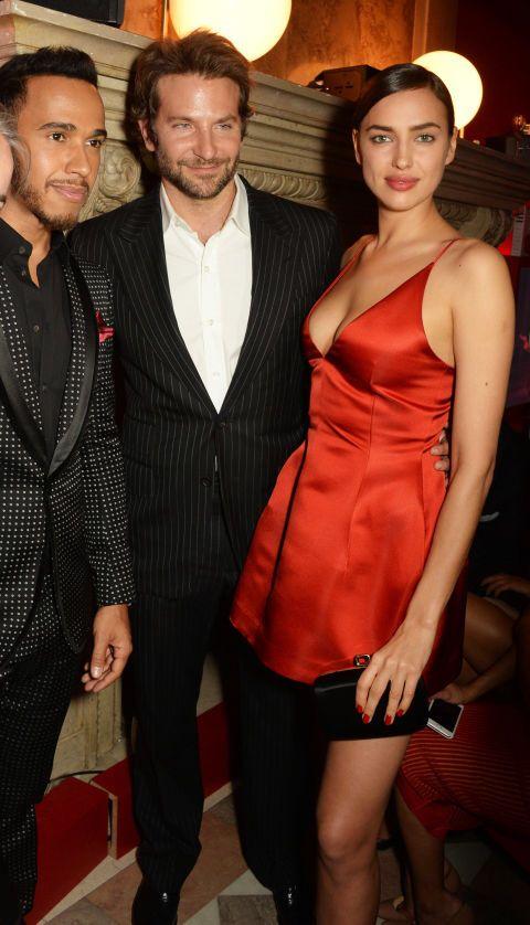 Bradley Cooper and Irina Shayk Name Their Baby Lea de Seine