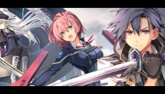 """The Legend of Heroes: Trails of Cold Steel III (PS4) Review 