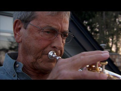 Tacoma Man Plays 'Taps' on His Trumpet Every Day at Sunset to Honor the Military and His Neighbors
