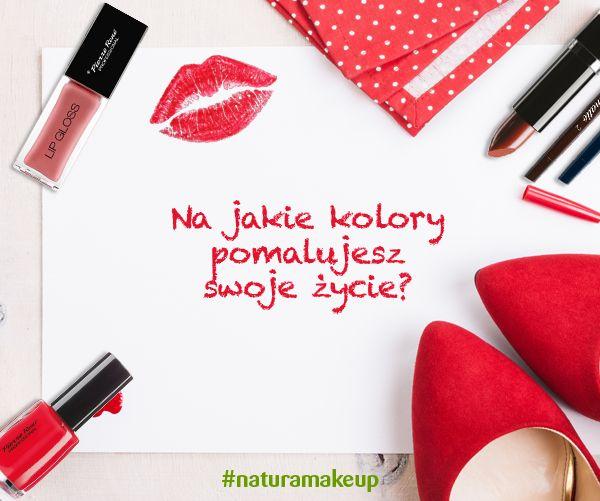 #drogerienatura #kosmetyki #nowosci #naturamakeup #pierrerene #makijaz #makeup