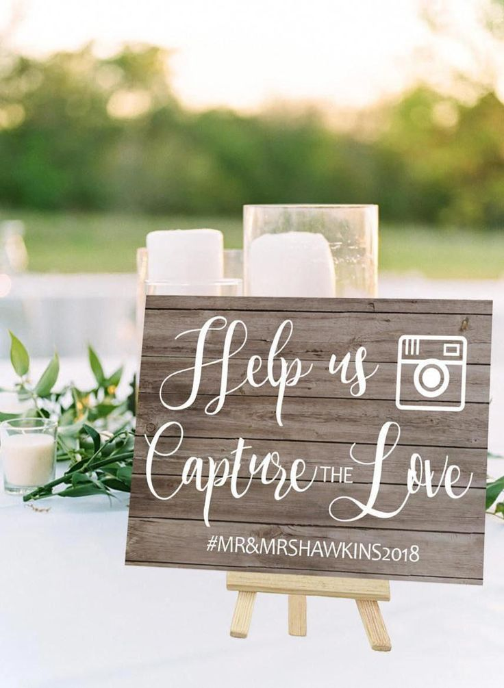 38 Perfect Wedding Hashtag ideas You Can Do Yourself,free