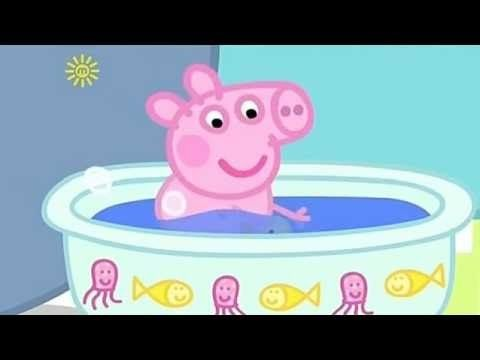 Peppa Pig Baby Alexander Episodes New Compilation Peppa Pig English - YouTube