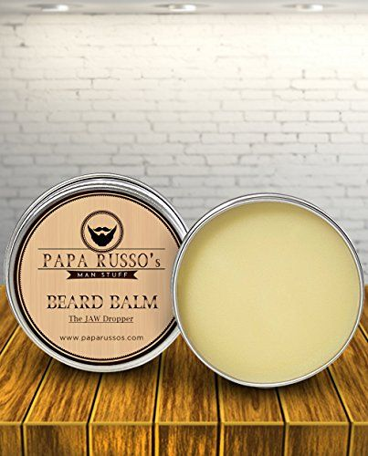 Best Beard Balm for Men with Shea Butter and Argan Oil, L... https://www.amazon.com/dp/B01JFA2DUK/ref=cm_sw_r_pi_dp_x_JWR5xb2SM5S4Q