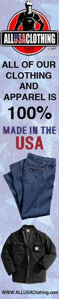 Another website that lists American made products that are made in USA