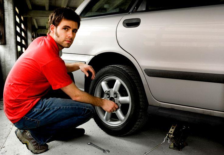 10 Tipps für die selbst durchgeführte Reifenmontage