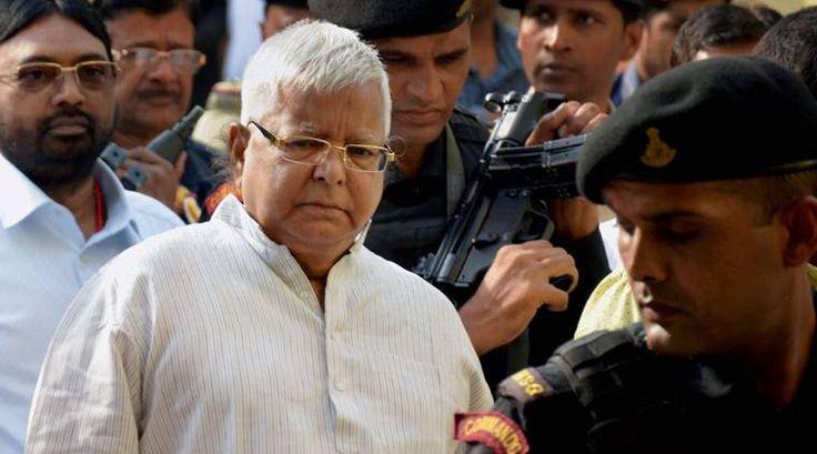 "Prime Minister Narendra Modi may go for Lok Sabha elections next year, a year ahead of schedule, RJD leader Lalu Prasad said on Sunday. ""Modi may go for Lok Sabha polls in 2018, ahead of its scheduled time in 2019,"" the former Bihar Chief Minister said at a meeting of his Rashtriya Janata Dal (RJD) … Continue reading ""Narendra Modi May Call Lok Sabha Polls Next Year: Lalu Prasad Yadav"""