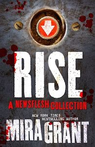 After I finished reading Mira Grant's last volume in her Newsflesh trilogy about the aftermath of a zombie apocalypse, I wanted to know more about the changed world resulting from the rising of th…