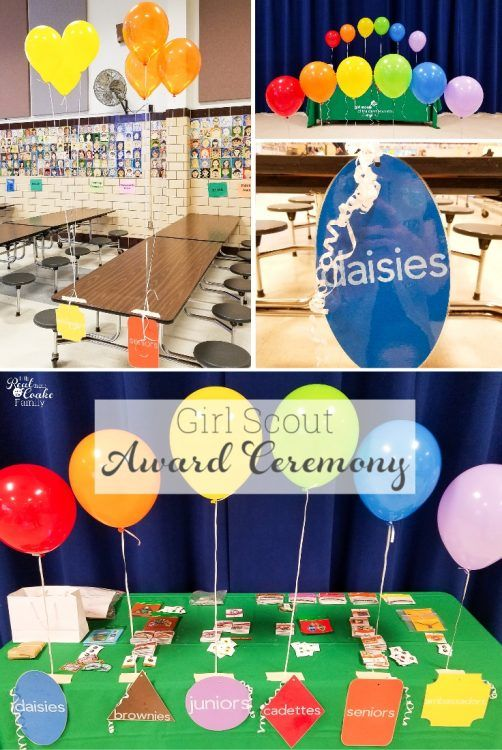 5764 best the real creative life images on pinterest for Award ceremony decoration ideas