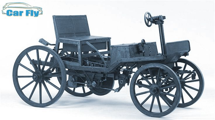 Who Invented The First Car