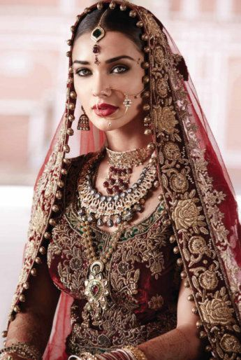 Amazing The 25 Best Ideas About Indian Wedding Jewellery On Pinterest Hairstyle Inspiration Daily Dogsangcom