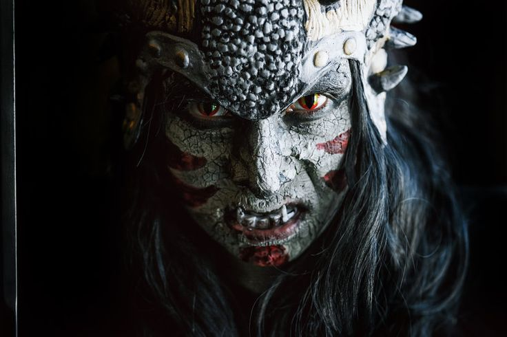 1000 images about orc and goblin cosplay on pinterest