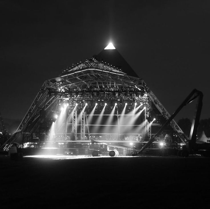 Glastonbury - 2013