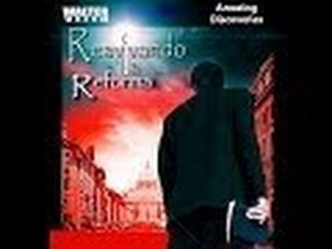 6/11. Walter Veith - Reavivando la Reforma - El cuarto hombre en el horno