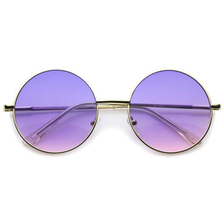 10 best Circle sunglasses images on Pinterest   Circle sunglasses ...