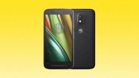 Moto E3 Power launched in India with 3,500 mAh and MediaTek SoC | Advids Reviews…