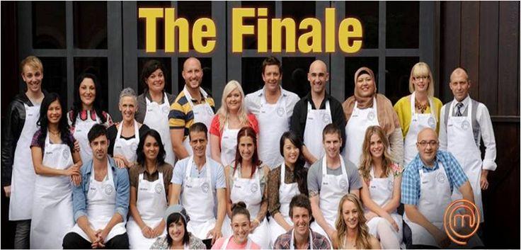 MasterChef Australia Season 4 Favourite TV shows