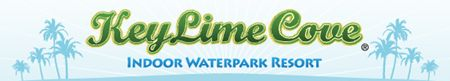 KEY LIME COVE INDOOR WATER PARK RESORT in Gurnee, IL