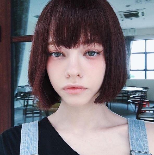 Kira Rausch(키라 라우쉬) - 러시아 모델 : 네이버 블로그