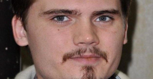 "Phantom Menace's Jake Lloyd has been through a ""living hell"" according to Jake Lloyd."