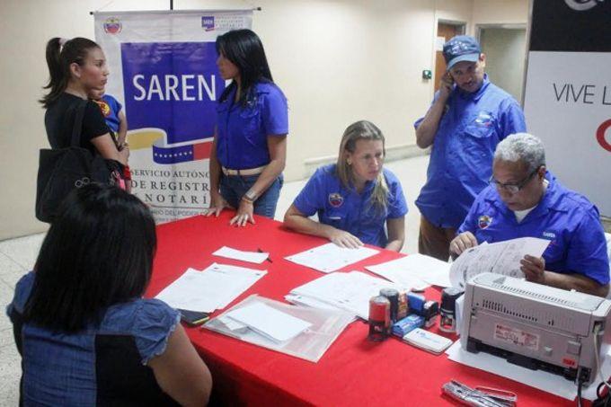 Más de mil permisos de viaje gestionó el Saren en periodo vacacional