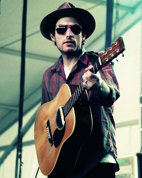 Jakob Dylan - Bob Dylan's Son at 43 2012