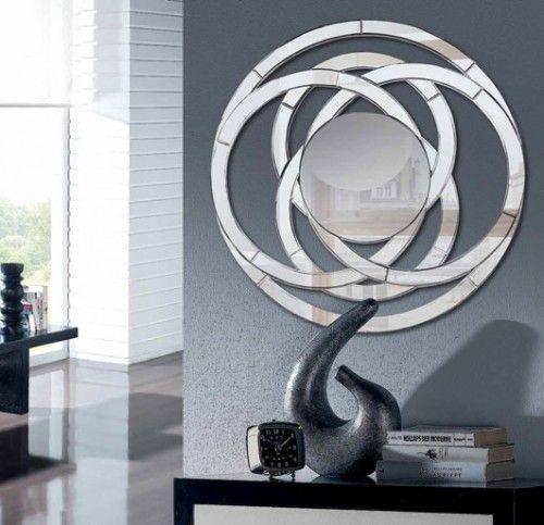 Design Speil PENTAGRAN