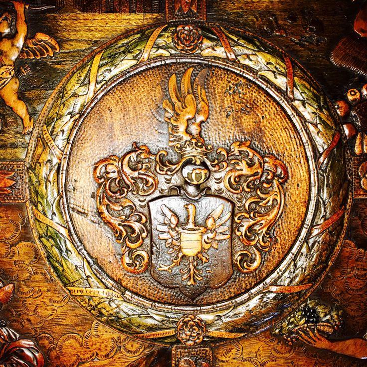 Wappen Kolowrat Liebsteinsky
