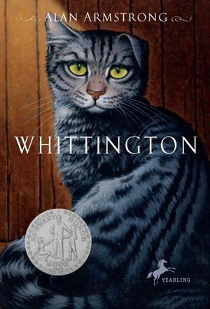 Læs om Whittington. Bogens ISBN er 9780375828652, køb den her