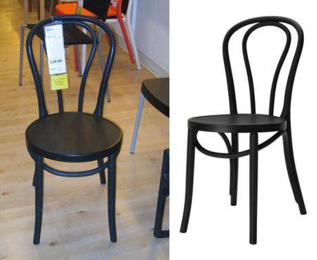 Ikea S Ogla Chair Chairs And Ikea