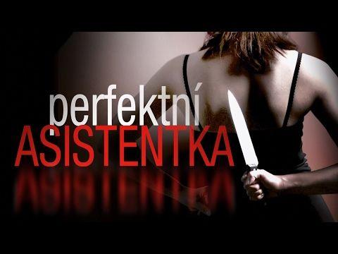 Perfektní asistentka | český dabing - YouTube