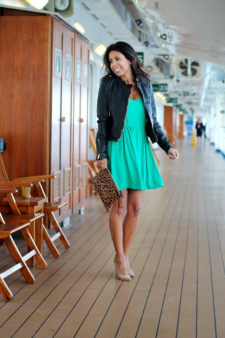 Best Cruise Outfits Images On Pinterest Cruise Fashion - What to wear on a cruise ship dinner