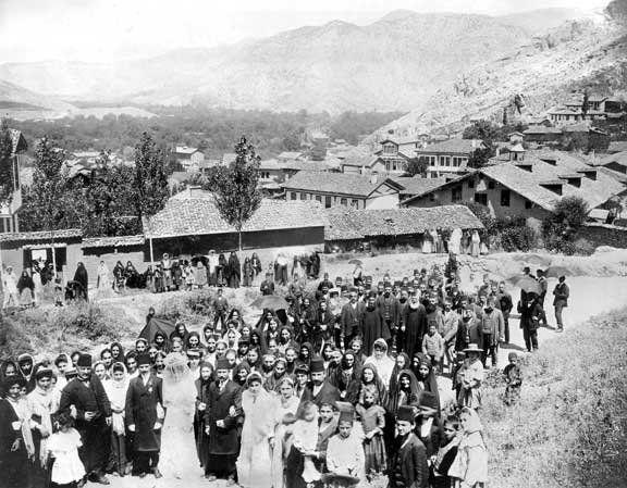 amasya 1915 öncesi
