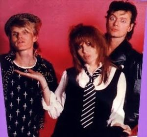 """The Divinyls- Lead by the enigmatic Chrissy Amphlett. She was known for her volatility, highly erotic performances, sultry voice and school girl dress. Their many hits included Pleasure & Pain, I touch myself, Science Fiction, Boys in Town, Back to the wall. Chrissy sadly died from breast cancer in NY 2013. As a tribute to Chrissy the NSW Cancer Council has just launched the """"I touch myself"""" campaign which features a video of 10 famous Aussies singing her anthem including Olivia Newton John."""