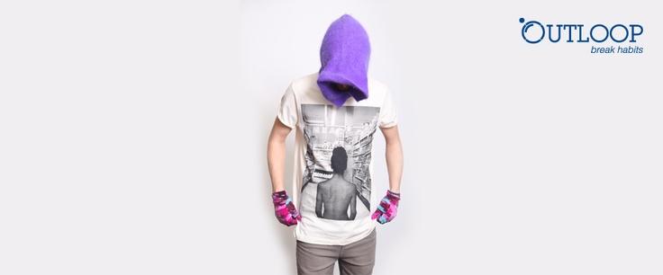 streetwear tshirt - supermaket in new york