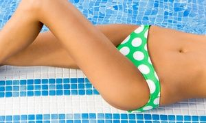 Groupon - One or Three Brazilian or Bikini Waxes from Julie Gentry at Cats Pajamas (Up to 73% Off) in Cat's Pajamas. Groupon deal price: $19