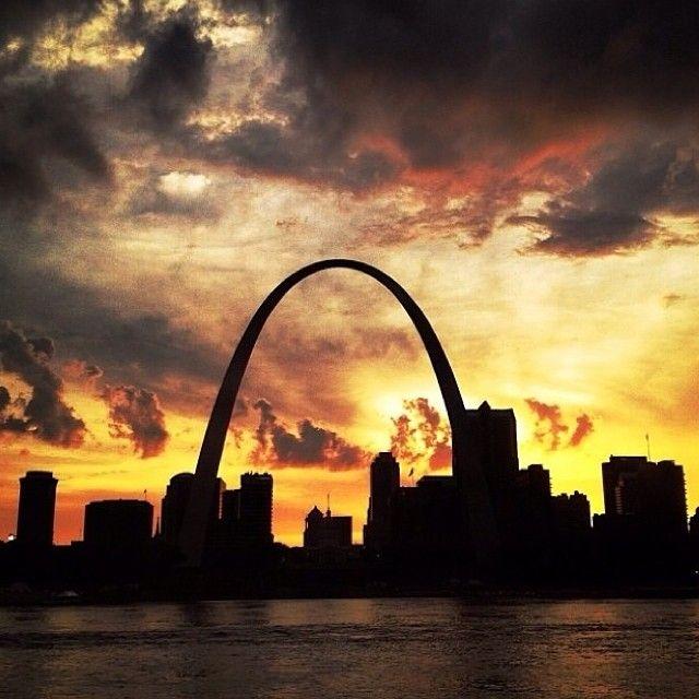 Beautiful St Louis