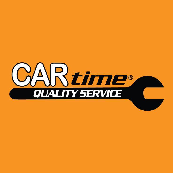 Cartime brand development by The Logo Studio
