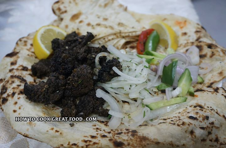 Black Lemon Tikka check out our #Youtube channel for more great recipes https://www.youtube.com/howtocookgreat