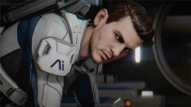 Mass Effect Andromeda's New Approach To Romance - Features - www.GameInformer.com