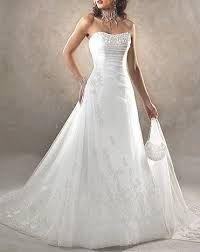 Image result for vestidos de novia sencillos pero elegantes