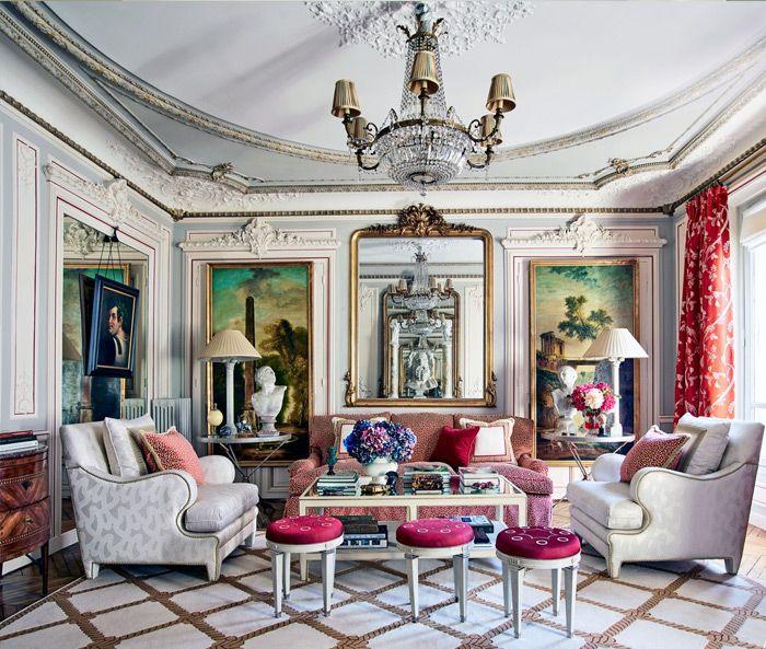 Δες τώρα τα σαλόνια 5 σχεδιαστών και διακοσμητών!  #celebrities #διακόσμηση #διακοσμητες #έμπνευση #ιδέες #ιδεεςδιακοσμησης #σαλόνι #σπιτι #σπιτια #σχεδιαστες