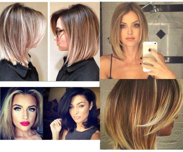 No 1. wśród wszystkich FRYZUREK... Nie masz pomysłu na włosy