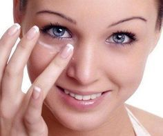 16 масок для кожи вокруг глаз. Обсуждение на LiveInternet - Российский Сервис Онлайн-Дневников