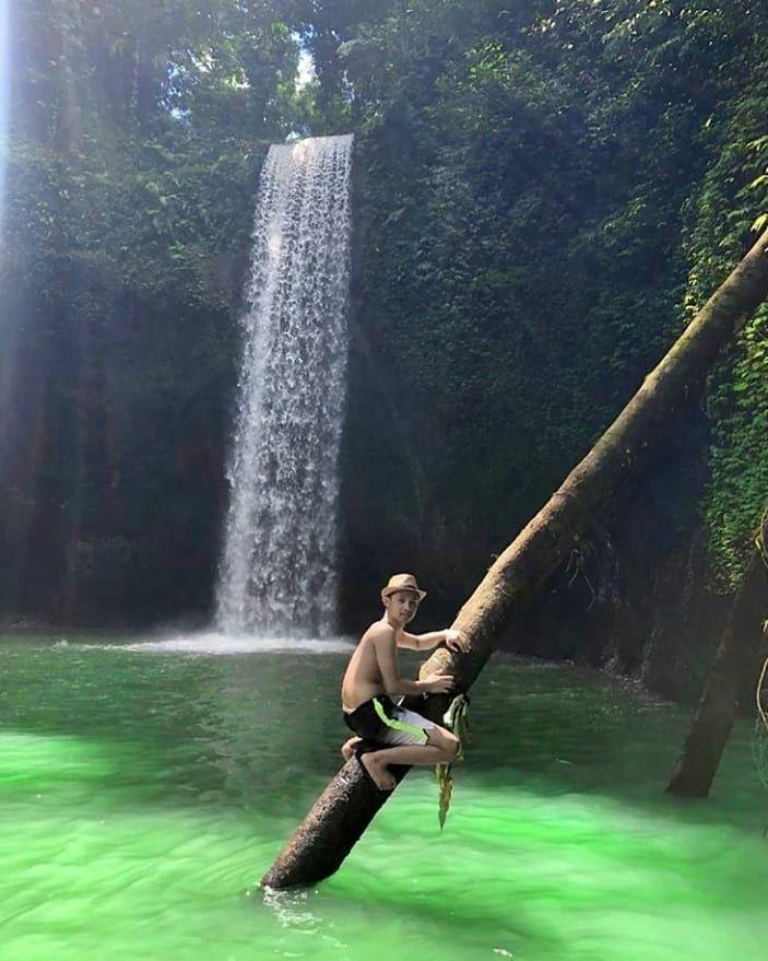 Selamat Pagi Parapejuang Semeton Tidak Akan Pernah Bosan Wisata Ke Bali Sel Di 2020 Bali Ubud Selamat Pagi