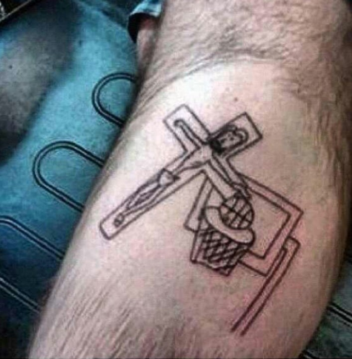 Worst Tattoo In The History Of The World: 68 Best Images About Worst Tattoo On Pinterest