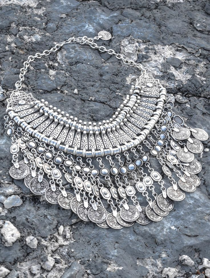 www.valleyfly.com silver necklace. free shipping!