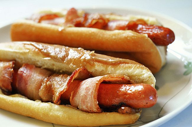 10 unconventional toppings that will bring your hot dogs to the next level