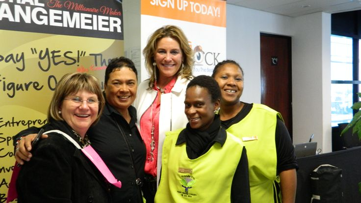 Hands On Treatment - with Loral Langemeier