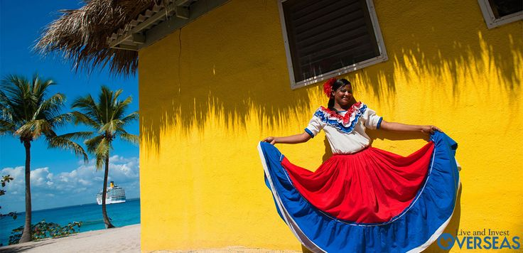 Dominican Republic's Economy Continues Rapid Growth